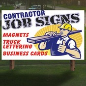 3x5_4mm corrugated sign