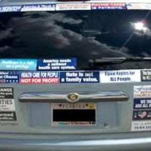 Decals - Labels-Bumperstickers Thumbnail